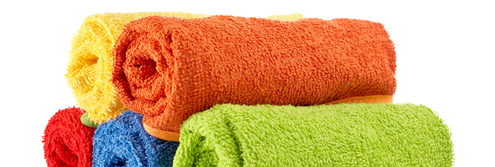 massage and Physio Towels